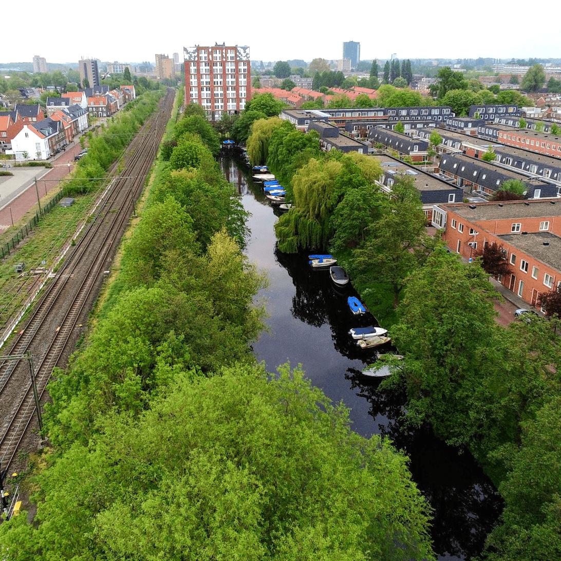spoorweghaven van boven 2